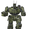 WVR-6R Wolverine