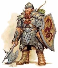 Heilgar Stormbeard