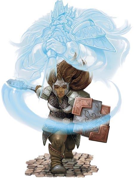 Kaia Hearthwarden