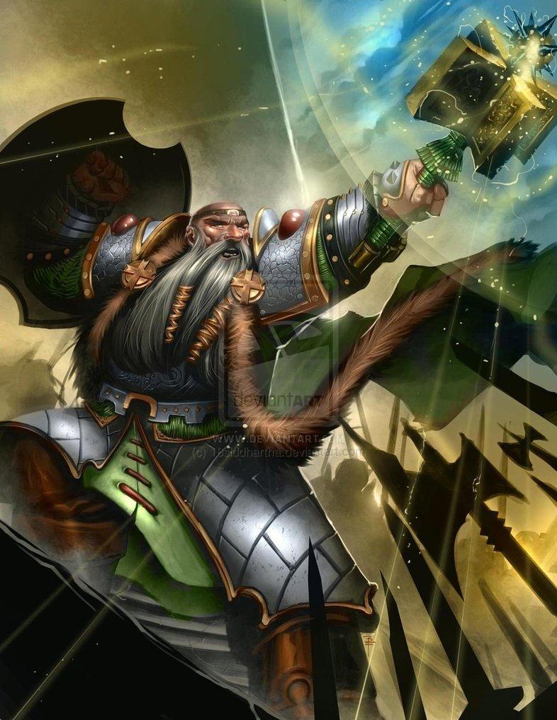 Portis Doomhammer