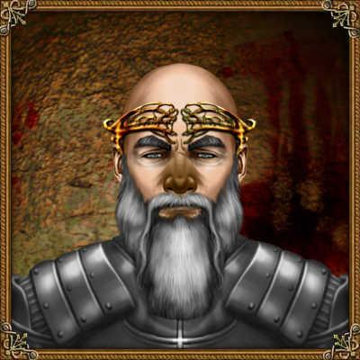 King Tyus Vanguard I