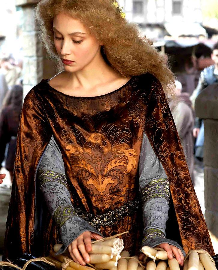 Lady Bethany