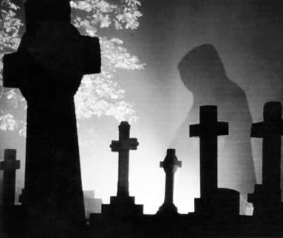 Padre Morte