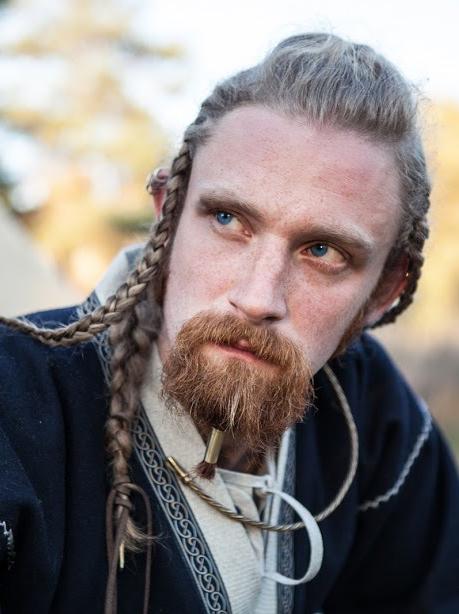 Sir Merwyn, the Steward of Tisbury