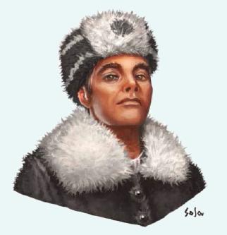 Yuri Yelizaveta