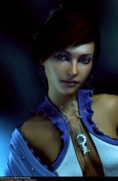 Lara Ravanni