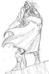 Ráðúlfr Sindrason