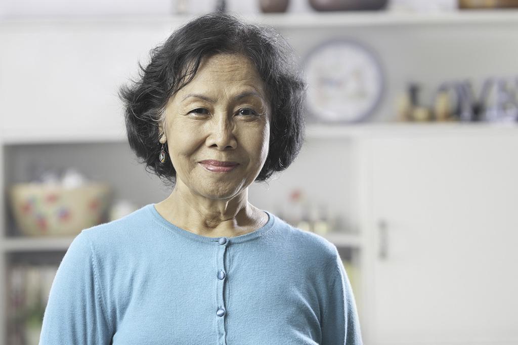 Madam Cho