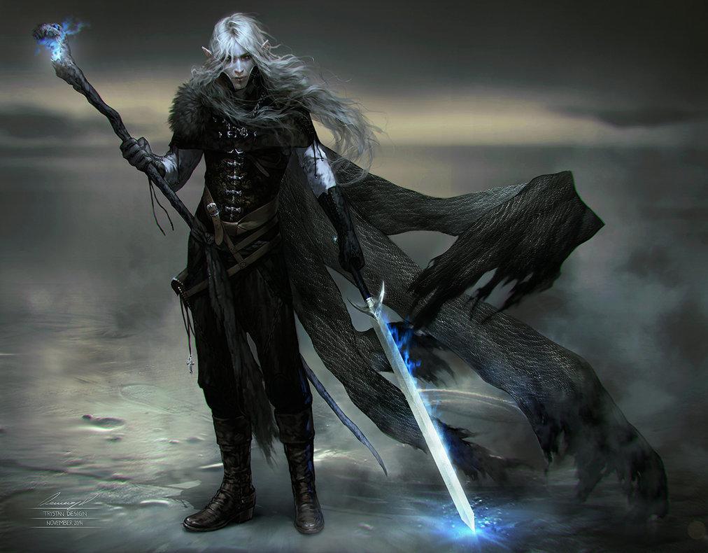 Aggarthor Eldenhalf