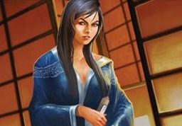 Doji Megumi