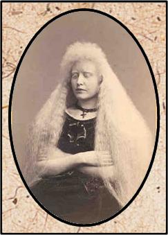 Natalie Ezrah