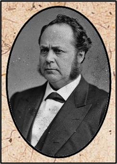 Edward Hornsby