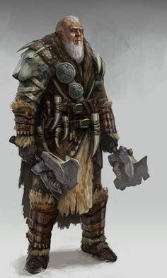 Savan Thundermaker
