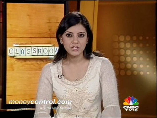 Chanda Mukherjee