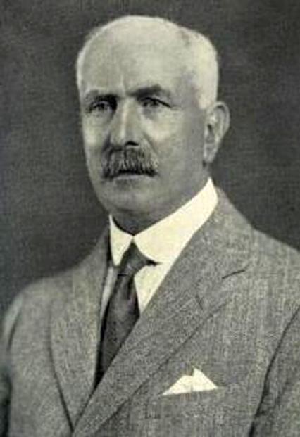 Superintendent Barnes