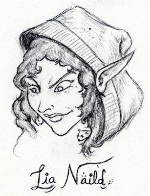 Lia Náild