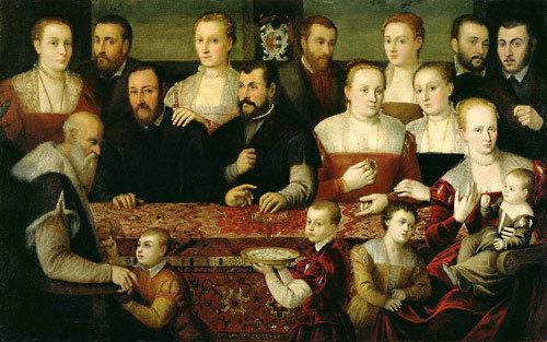 Cerzan family