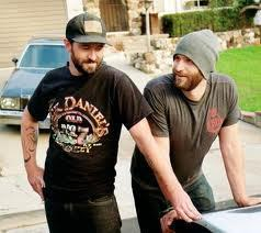 Neil & John