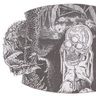 Kristallschädel - Panlinguanum