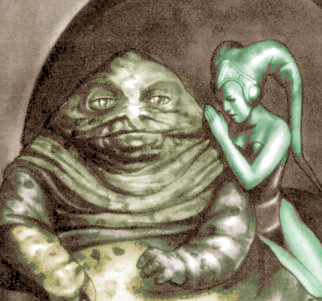 Popara the Hutt