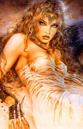 Alundra Vincent