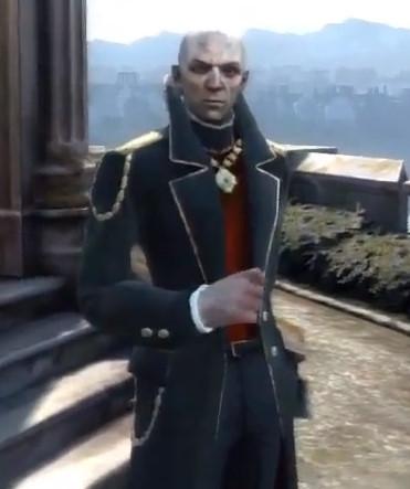 Sven Silkbeard [Deceased]