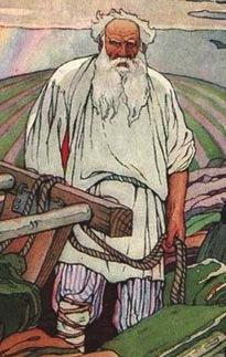 Iwan der Bilje