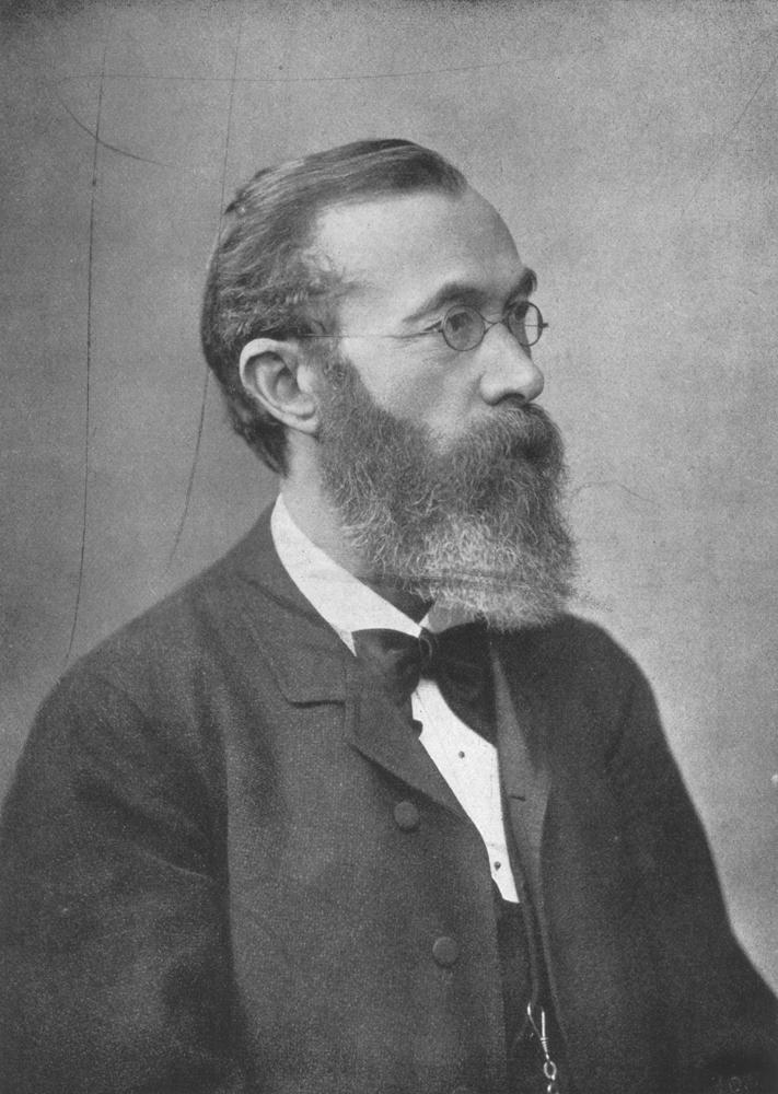 Dr. Leopold Weinbrecher