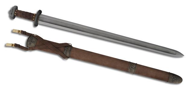 Keen sword