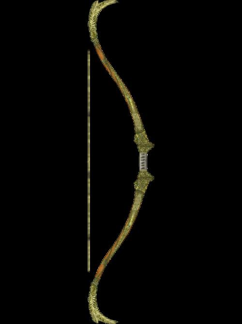 Woodland bow