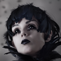 Madeleine the Crow