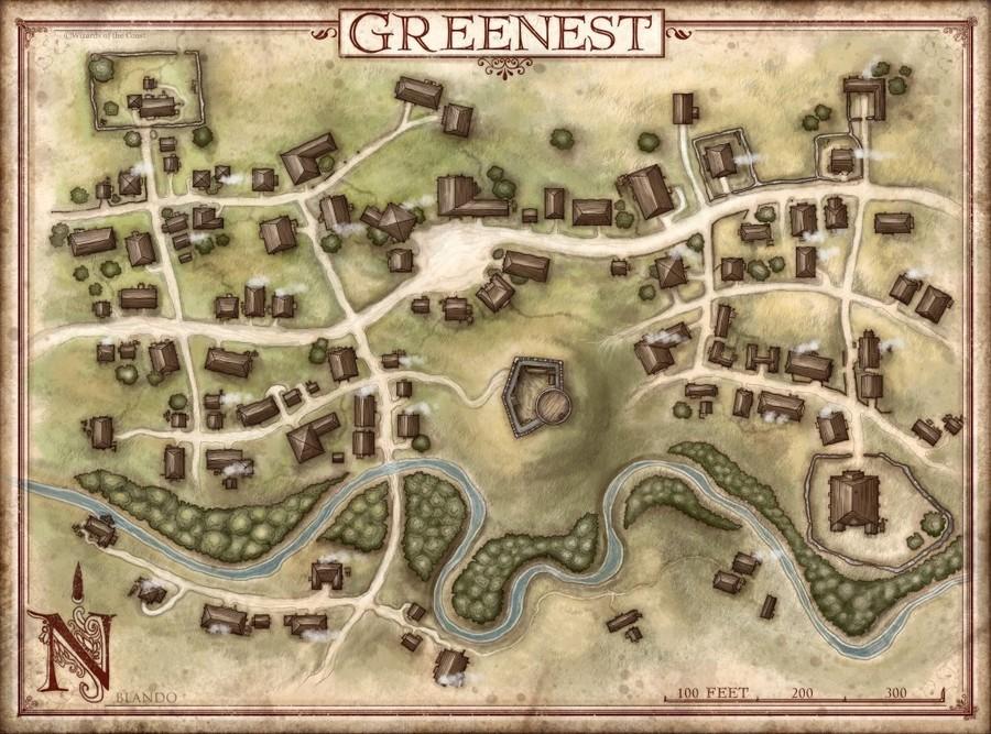 Greenest