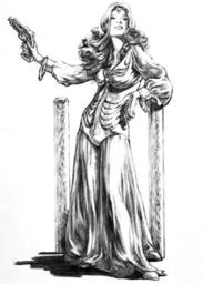Claire Belasco