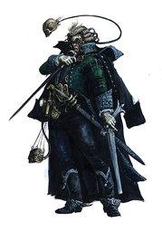 Regent Coriophilus