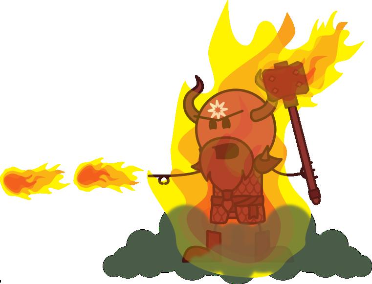 Monster- Devil Forge Dwarf- Azan-Zog (06)