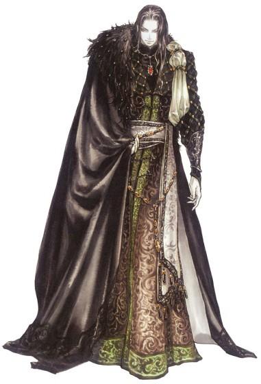 Vancia Orstovan