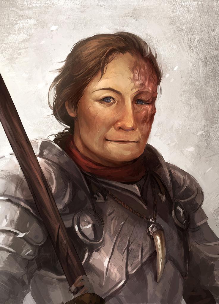 Joan Kingsley