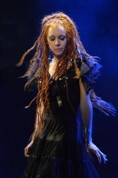 Gwendolyn Termoil