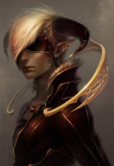 Dragon Empress Ariss