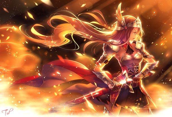 Lady Misaki