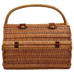 Basket Of Everlasting Provisions