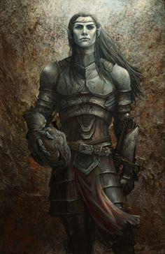 Commander Rose
