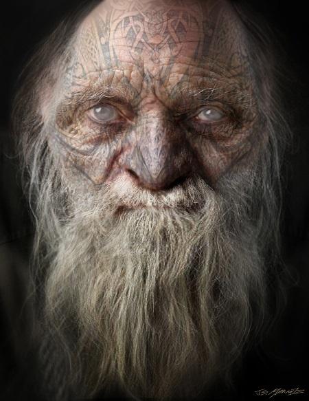 Thorgrim Grimspittle