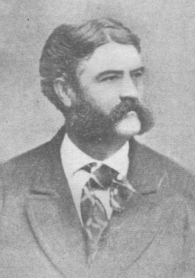 Oliver Wozencraft