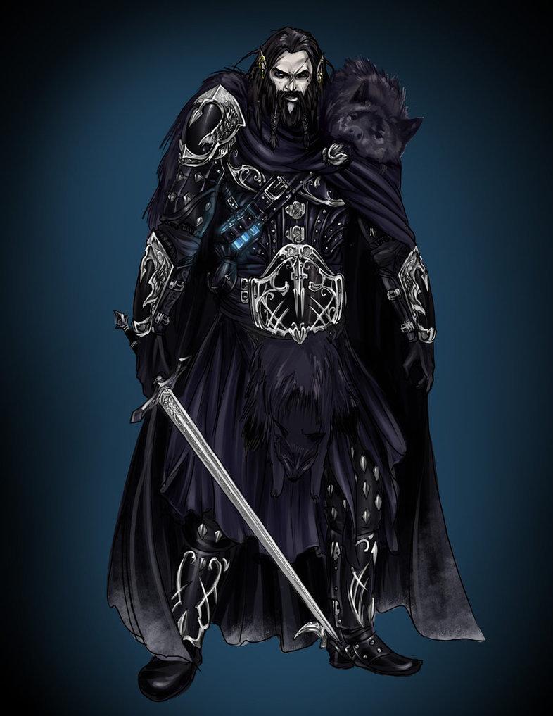 Lord Erik