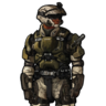 Iron Dingoes Infantry Field Kit (3023)