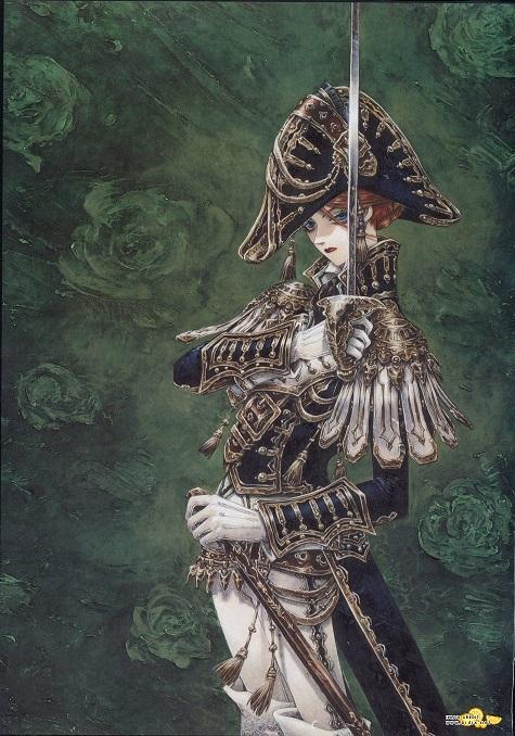 Angeline Richelieu