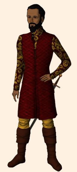 Abd Al-Malik Ourbanos