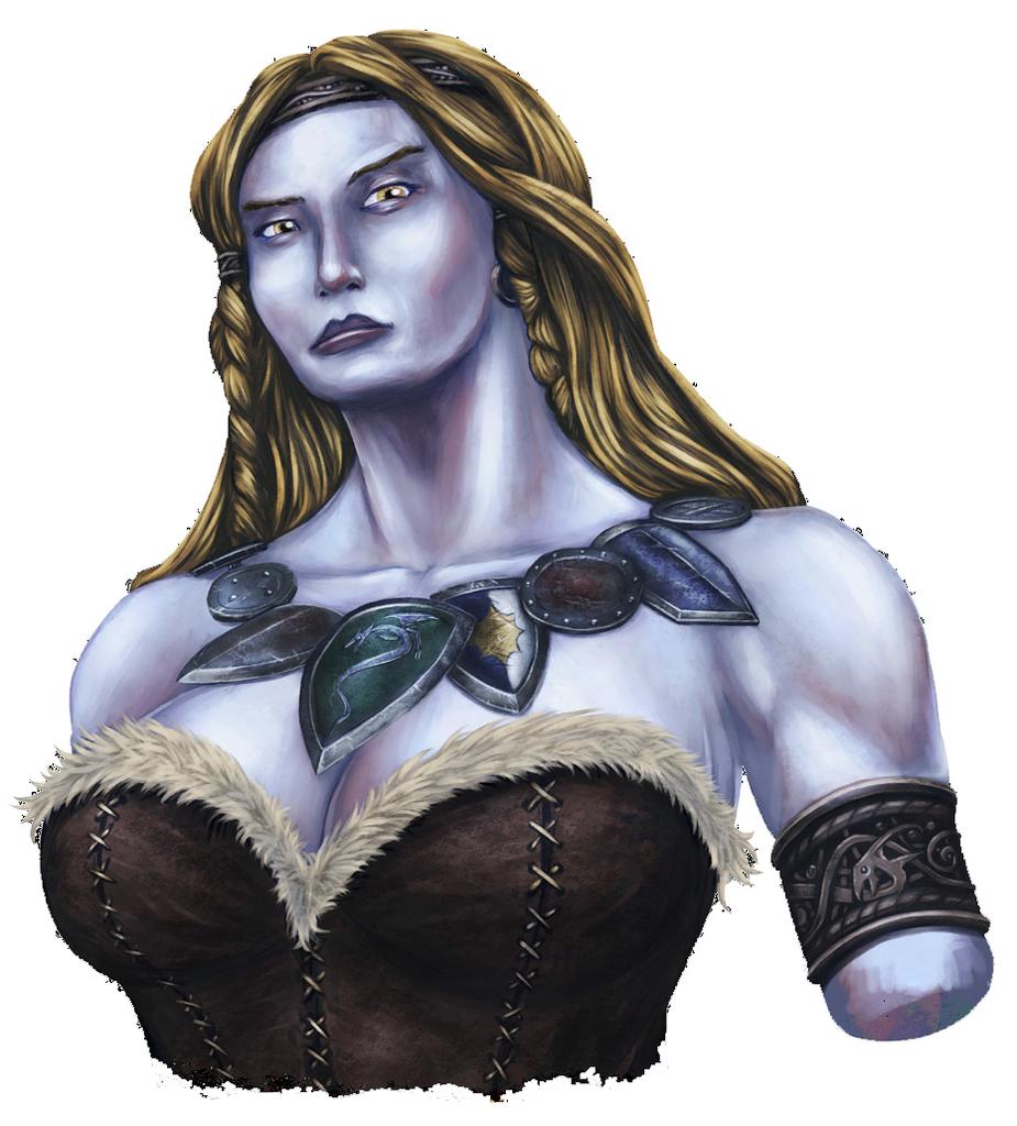 Duchess Ellisif