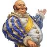 Maximillian Thrace, Prelate of Ogburg